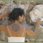hellenic-greek-tattoo-on-upper-back