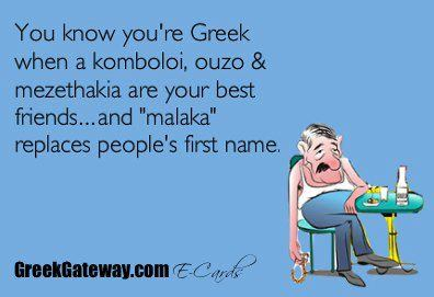 Greek American Girl
