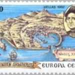 Columbus_Greek_Stamp