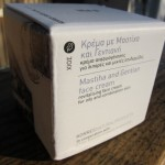 korres mastiha products
