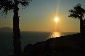More sunset shots from Pathos lounge