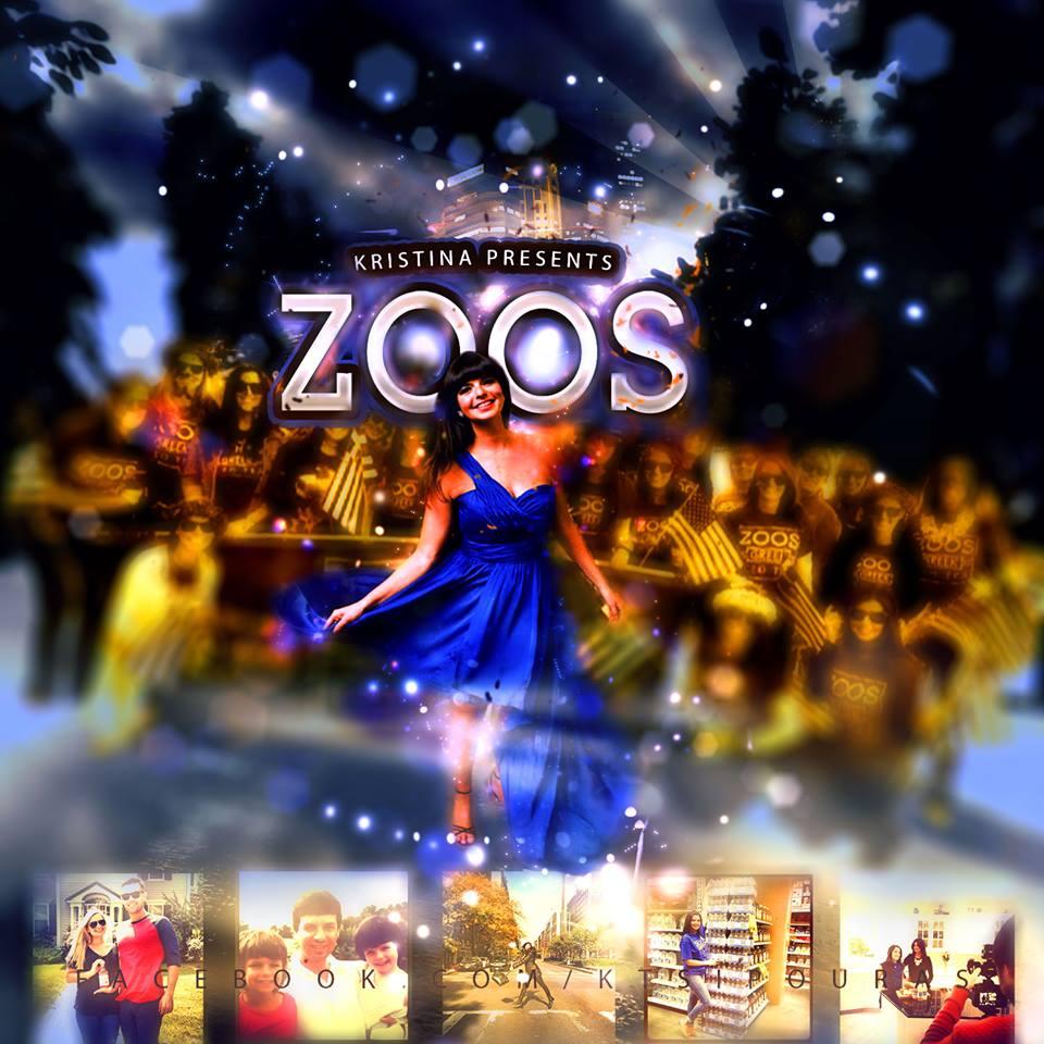 Zoos & Kristina