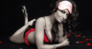 Maria Kanellis, a babe by anyone's standards