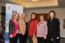 Members of SEGE, one of the few professional entrepreneurial organizations for women in Greece