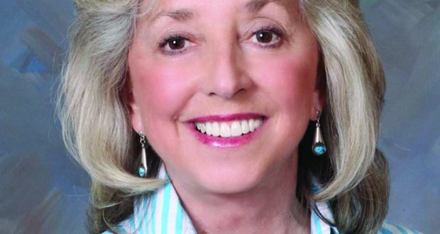 Dina Titus, a real Greek American woman in Congress
