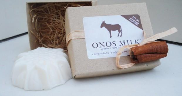 donkeys milk soap