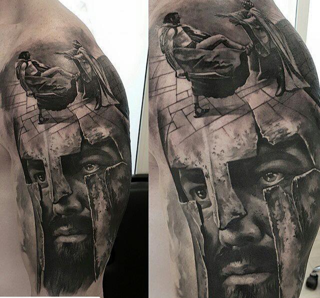 Hellenic Tattoos