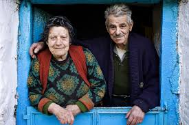 1:3 inhabitants in Ikaria, Greece live beyond 100 years of age. Could it have something to do with the quality of life?