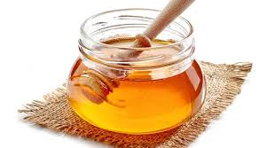Honey acts as a natural oxidant and humectant.