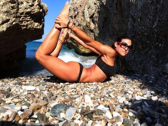 Greek American Girl