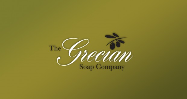 Grecian Soap Company: handmade Goat's Milk and Olive Oil soaps, Greek Yogurt soaps and even soaps with an embedded natural sea sponge!