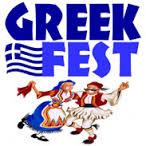 The Greek Festival evolved from a basement bazaar in some cases to a mega blockbuster event that draws in several thousand visitors per year.