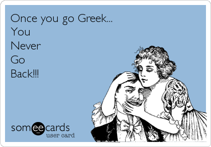 gogreek