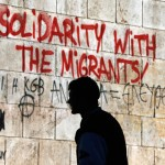 solidarity with migrants