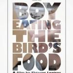 posterboyeatingbirdfood