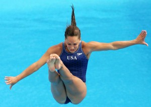 XI FINA World Swimming Championships - Diving