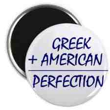 greek americanperfection