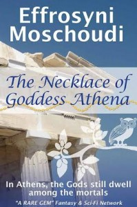 necklace of athena