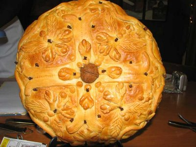 Christmas-Bread-Christopsomo-from-Peloponniso