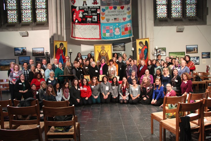 diaconate conference