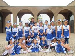 Plato Academy Tarpon Springs dancers and gymnasts