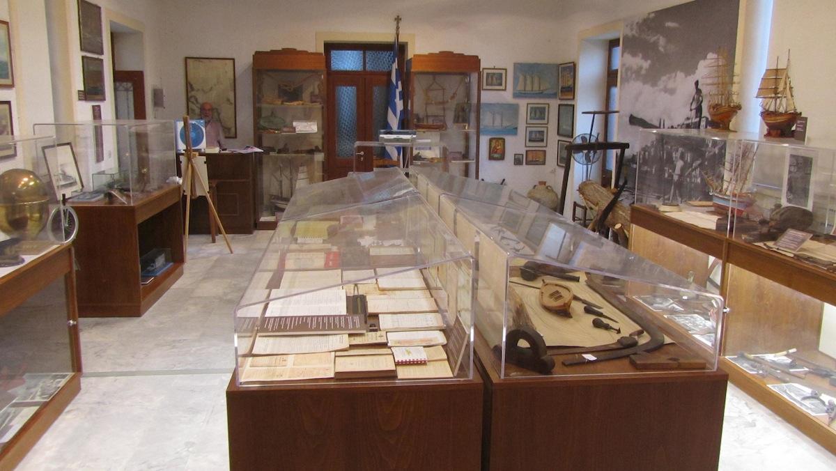 Maritime Museum of Skiathos