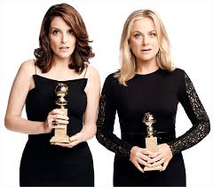 Shine Theory: when your association with powerful successful women makes you powerful and successful. A win -win for female friendship theory when you take a look at the dynamic duo of Amy Poehler and our Greek American girl Tina Fey.